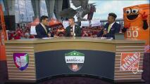 Invitado de lujo: Greg Garza, defensor del Atlanta United quien habló de su recuperación