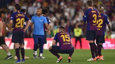 El debate se abre: ¿Quiénes son los responsables de los fracasos del Barcelona en esta temporada?