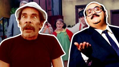 Ya sabemos cuánto le debía Don Ramón al Señor Barriga en 'El Chavo del Ocho'