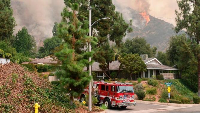 Expertos creen que la temporada de incendios de este año en California podría ser peor a la del 2020, ¿por qué?