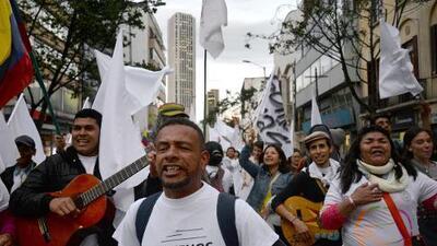 Uribe se opone al nuevo acuerdo de paz en Colombia ¿Qué pasará ahora?