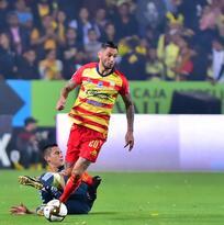 Rodrigo Millar va por el partido perfecto ante el América
