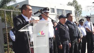 Jefe de seguridad en México renuncia por difusión de video de tortura sobre caso Ayotzinapa