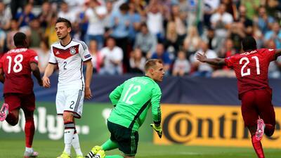 Alemania convoca a Ter Stegen para partidos de clasificación a la Eurocopa