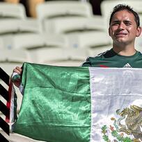 De Brasil, #NoEraPenal y una nueva remontada triste para México