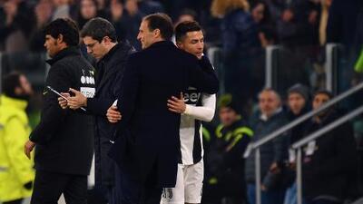 Juventus: Allegri descansa a CR7, Dybala y compañía en Serie A pensando en el Atlético