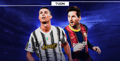 Cristiano y Messi encabezan once ideal de la década según la IFFHS