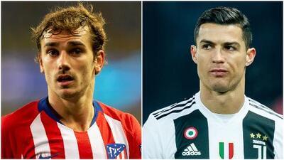 Atlético de Madrid vs. Juventus, choque de titanes en el Wanda Metropolitano