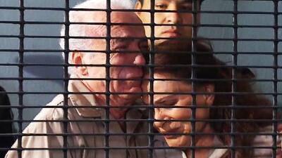 Ellos fueron acusados injustamente de la desaparición de su nieta
