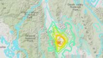 Temblor de poca profundidad sacude varias ciudades del centro de California