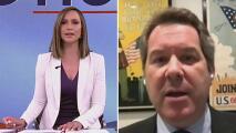 El cara a cara de Satcha Pretto y el abogado de Emma Coronel que acabó en insultos (entrevista completa)