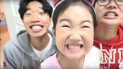 Ella es Boram, la youtuber surcoreana de seis años que acaba de comprarse una mansión de ocho millones de dólares
