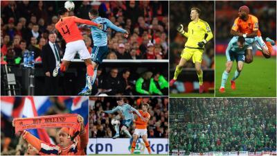 Victoria de Holanda lo coloca como líder en el grupo C de la Eurocopa