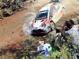 Periodista alemán iba al Rally México y contrajo coronavirus