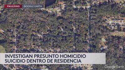 Sheriff: Exnovio asesina a hispana y luego se quita la vida en casa de Georgia