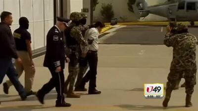 """""""'El Chapo' Guzmán financió la campaña electoral de Peña Nieto"""""""