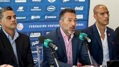 Mexicano Altamirano acompaña a Matosas en el cuerpo técnico en la selección de Costa Rica