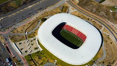 Guadalajara y Monterrey podrían ser alternativas para futuros juegos de la NFL