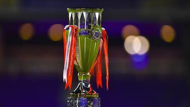 Concacaf anunció cambios para Liga de Campeones 2021