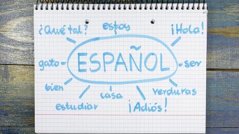 ¿Es el español el otro idioma americano?