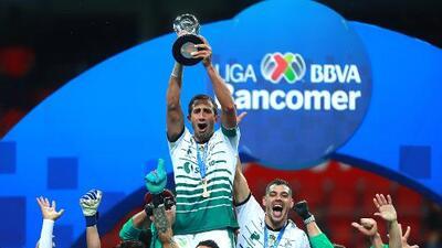 ¡Regresa la Liga MX! Conoce el calendario del Apertura 2018