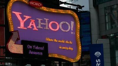 Yahoo! descubre un nuevo robo masivo de datos a 1,000 millones de cuentas en 2013