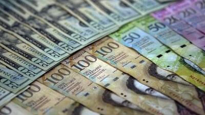 Crisis genera escasez de efectivo en Venezuela