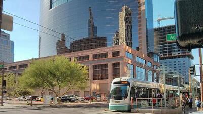El renacimiento que podría experimentar el centro de Phoenix