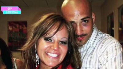'El Pelón', gran amor de Jenni Rivera, huyó de nuestras cámaras cuando quisimos entrevistarlo