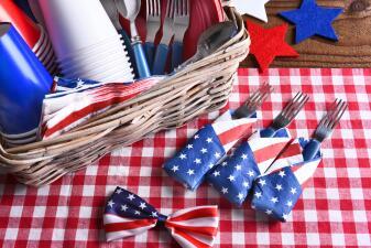 4 de julio: ideas para celebrar el Día de la Independencia
