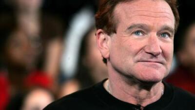 Demencia con cuerpos de Lewy, la enfermedad diagnosticada a Robin Williams después de muerto