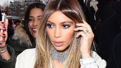 ¡La pobre Kim Kardashian se siente castigada por Dios!