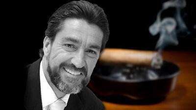 Muere Luis Fernando Montoya, actor colombiano de La Viuda Negra