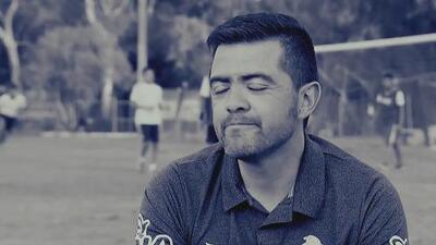 Miguel Ángel Ayala: una historia de frustración y reencuentro con el fútbol