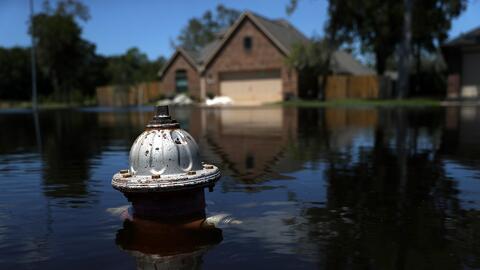 ¿Qué derechos tiene una persona que rentaba una propiedad que resultó dañada tras el paso de Harvey?