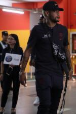 Las controversias de Neymar a falta de resolver su futuro