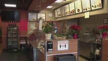 Dueños de pequeños negocios en Los Ángeles temen que orden de quedarse en casa los lleve a la bancarrota