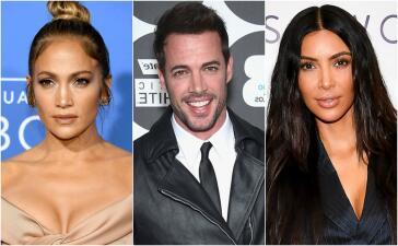 Cuando no eran tan famosos: mira a Jennifer López y a 14 estrellas más trabajando para otros