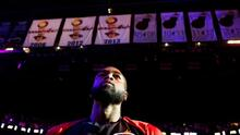 Anuncia el Heat tres días seguidos de homenajes a Dwyane Wade