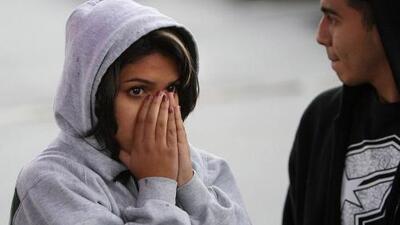 Miedo a tiroteos masivos: 79% de la población prefiere no salir si no es necesario