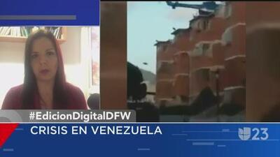 Venezuela continúa en estado de alerta tras el ataque al Tribunal Supremo de Justicia