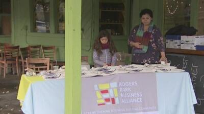 Chicago celebra una semana dedicada a los pequeños negocios