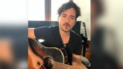 La dura canción que Tommy Torres le compuso al gobernador de Puerto Rico donde entre acordes le dice que renuncie