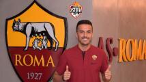 Pedro y Pepe Reina concretan sus fichajes en la Serie A