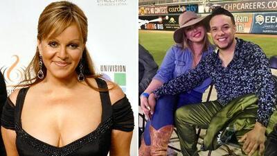 Jenni Rivera presentó a Lorenzo Méndez con su hija Chiquis, revela Lourdes Stephen