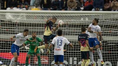 Cómo ver Cruz Azul vs América en vivo, por la Liga MX