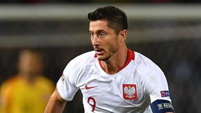 ¡Una maravilla! Lewandowski lidera top de goles de la última jornada rumbo a la Euro 2020