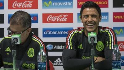 """Talavera a Osorio: """"Solo tengo palabras de agradecimiento"""""""