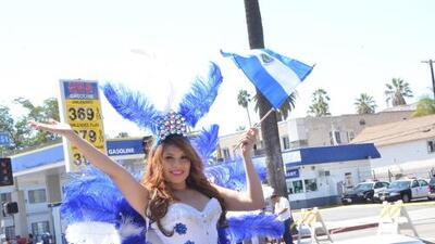 Herencia y cultura centroamericana llenarán las calles de Los Ángeles