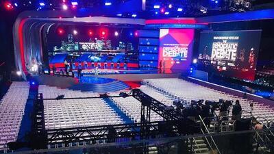 LULAC exige respeto para los votantes latinos previo al tercer debate demócrata en Houston